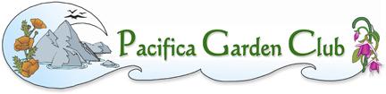 Pacifica Garden Club
